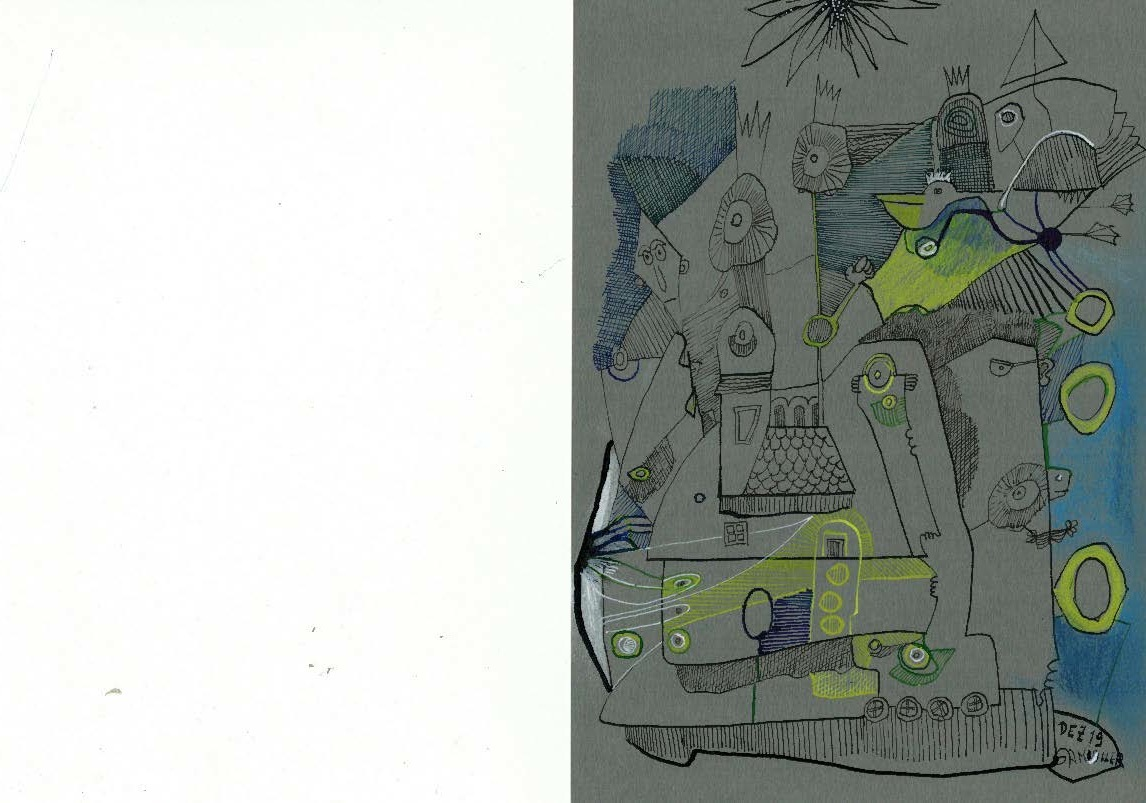 mental sketching 2